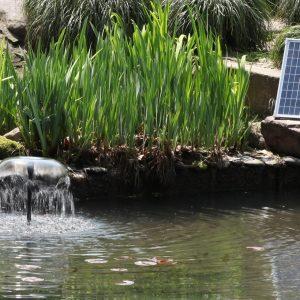 AquaJet Pro Solar Water Pumps