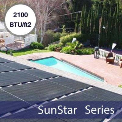 Solar Pool Heaters