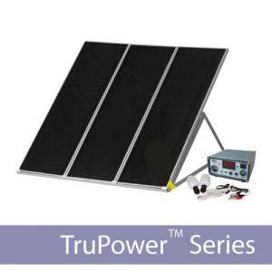 Compact Solar Lighting System (Uni-Kit)