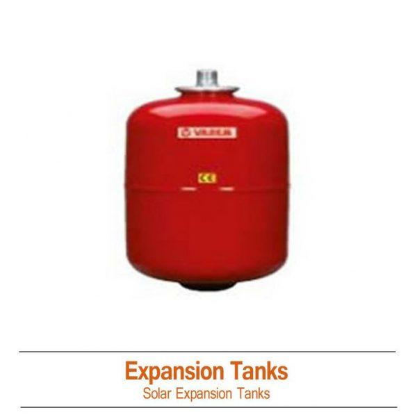 Solar Expansion Tanks
