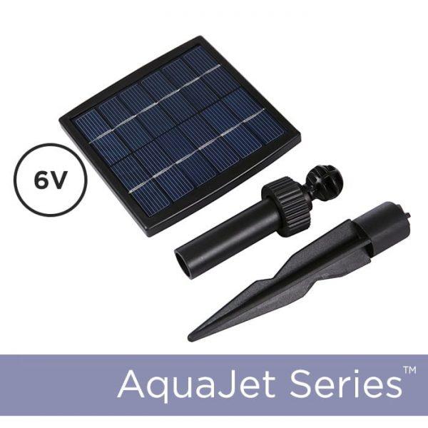 Small Solar Pump Kit