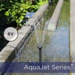 AquaJEt-Pro-Kit-6V-V1 Fountain