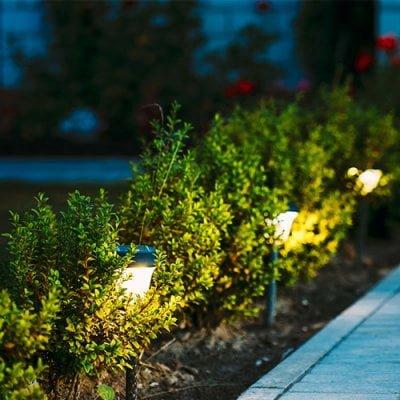 Low-Cost Solar Lighting