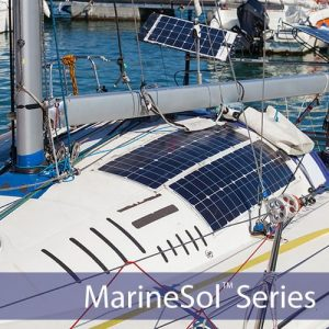Marine Solar Battery Chargers