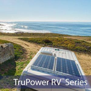 RV Solar Kits