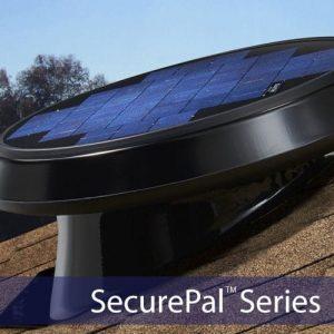 Solar Attic Fans