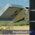 PowerMount Series PV Panel Pole Mount Kopie