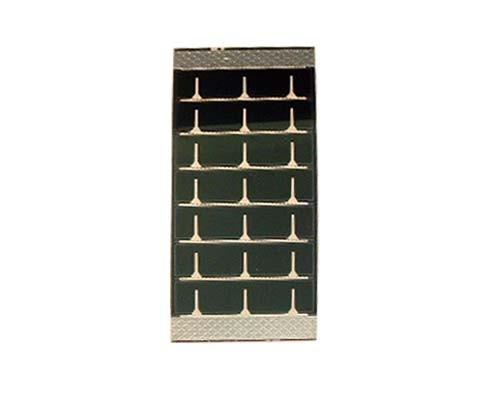 4.2V 22mA Flexible Solar Panel