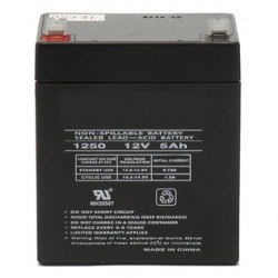 Sealed Lead Acid Battery 12V 5AH