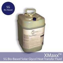 5G Solar Glycol Heat Transfer Fluid
