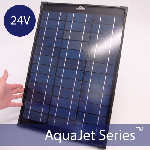 Solar Powered Water Pumps 24v With Battery Backup