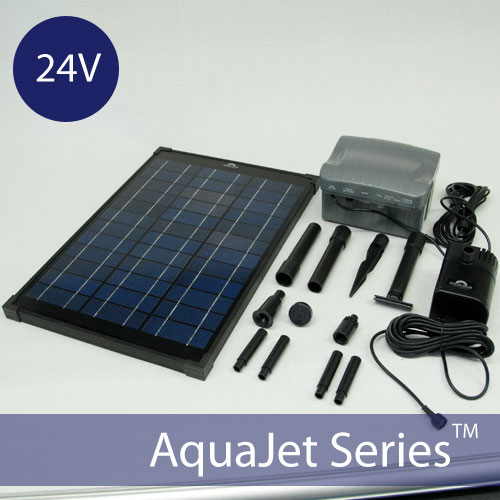 ... AquaJet-Pro-Series-24V-Kit3