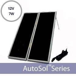 AutoSol-ThinFilm-12V7W1