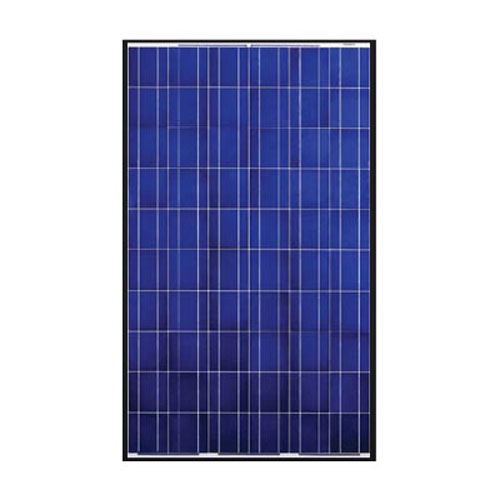 Canadian Solar Cs6p 250p Blk 250 Watt Poly Solar Panel