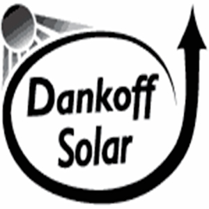 DANKOFF PISTON FOLLOWER #19 FOR SOLARFORCE