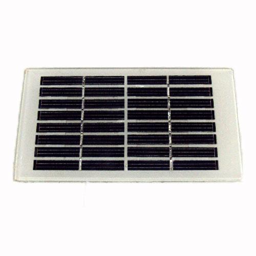 8V 75mA OEM Solar Panel