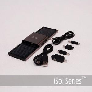 iSol Plus 2X