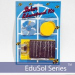 Solar Educational Demo Kit (Solar energy for Kids)