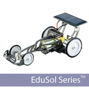 RC Solar Car Kit