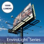 Solar Commercial Billboard Lighting Kit- EnviroLight 6X