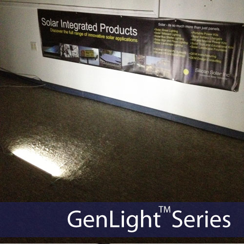 Genlight Waterproof Indoor Amp Outdoor Solar 150w Led Strip