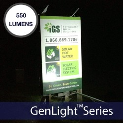 Genlight-54LED-550-lumens