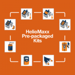HelioMaxx Pre-Packaged Solar Hot Water Systems