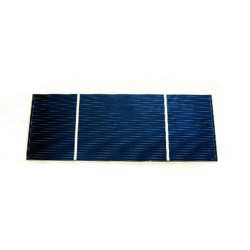 2500mA 1.38W Commercial Solar Cell