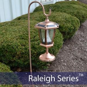 Raleigh Series Light