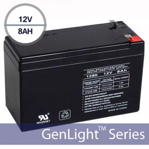 Replacement-Battery