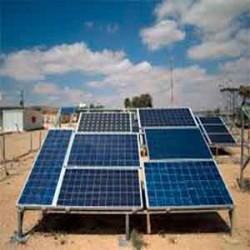 SURFACE SOLAR PUMPS