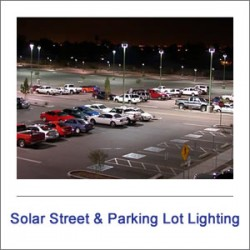 PathLight Solar Street & Parking Lot Lights