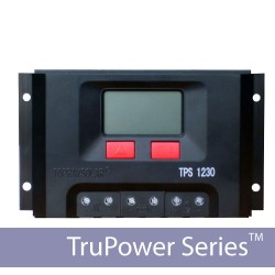 TruPower Charge Controller 12V30A