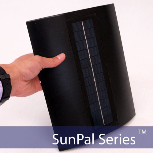 New Sunpal 2x Solar Real Estate Light Solar Lights