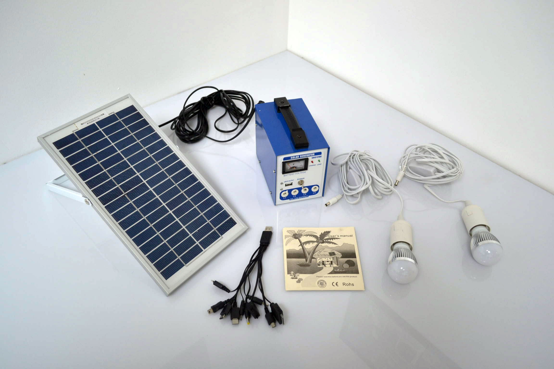Image result for solar power kit
