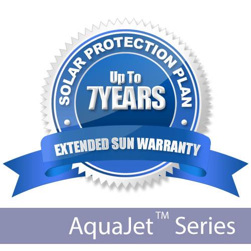 SunWarranty For AquaJet 24V Pro Kit v1