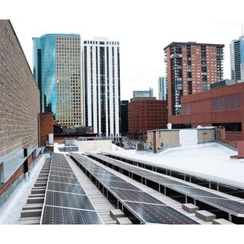 Denver Solar Information Guide