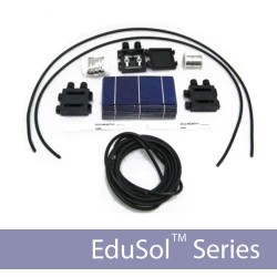 235w DIY Solar Panel / Commercial Solar Cell Kit