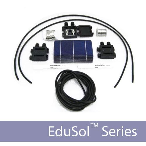 235W DIY Solar Panel Kit