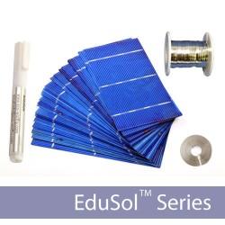 75w DIY Solar Panel / Solar Cell Kit
