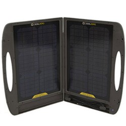 Escape 30 Briefcase Solar Battery Charger