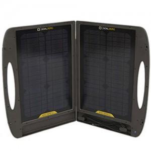 Escape 30 Briefcase Solar Battery Charger