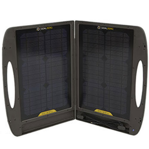 Goal Zero Escape 30 Solar Panel Briefcase