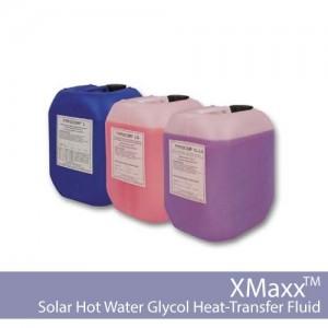 Glycol – Solar Heat Transfer Liquid