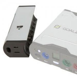 Goal Zero Solar Inverter
