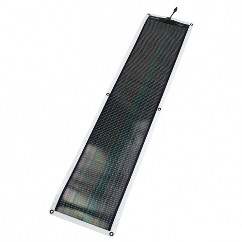 21W Rollable Solar Panel