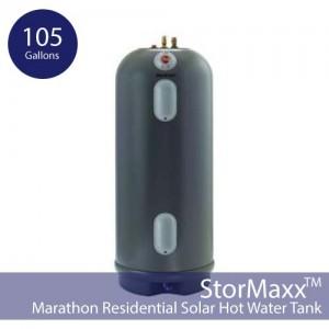 Marathon Thermal Storage Tank 105 Gallon (no elements no coils)