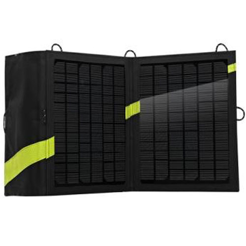 Goal Zero Nomad 13 Solar Battery Charger