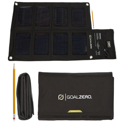 Nomad 27 Solar Panel