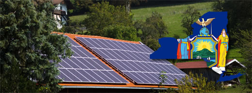 NY State Solar Panel Systems & Kits